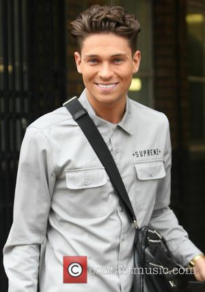 Joey Essex - Celebrities at the ITV studios - London, United Kingdom - Thursday 21st February 2013