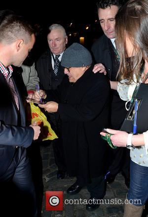 Danny DeVito - LA Confidential Screening - Dublin, Ireland - Thursday 21st February 2013