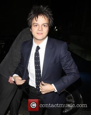 Jamie Cullen - The Universal Music Brits Party - London, United Kingdom - Thursday 21st February 2013