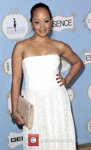Essence Atkins - 6th Annual Essence Black Women in Hollywood luncheon - Los Angeles, California, United States - Thursday 21st...