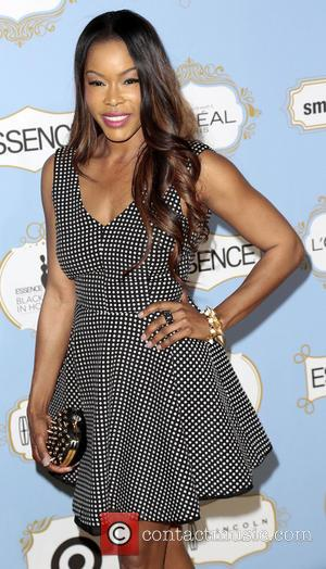 Golden Brooks - 6th Annual Essence Black Women in Hollywood luncheon - Los Angeles, California, United States - Thursday 21st...