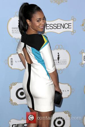 Regina Hall - 6th Annual Essence Black Women in Hollywood luncheon - Los Angeles, California, United States - Thursday 21st...