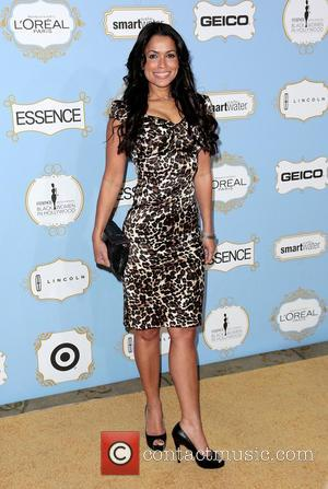 Tracey Edmonds - 6th Annual Essence Black Women in Hollywood luncheon - Los Angeles, California, United States - Thursday 21st...