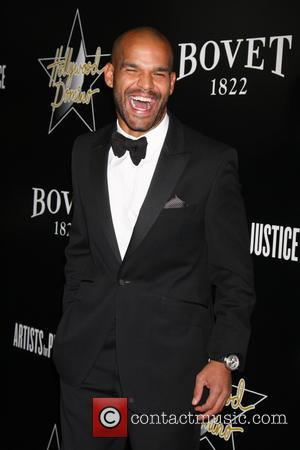 Amaury Nolasco - The Hollywood Domino pre-Oscar Gala and Tournament at Sunset Tower Hotel - West Hollywood, California, United States...