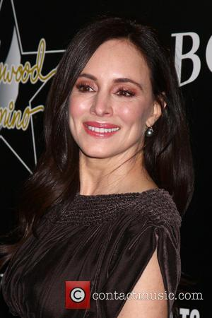 Madeleine Stowe - The Hollywood Domino pre-Oscar Gala and Tournament at Sunset Tower Hotel - West Hollywood, California, United States...