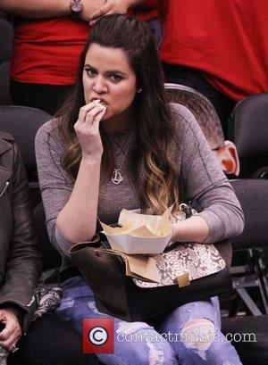 Kris Jenner and Khloe Kardashian