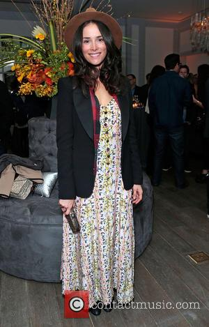 Abigail Spencer - Michael Sucsy birthday party - Los Angeles, California, United States - Thursday 21st February 2013