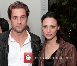 Scott Speedman and Camille De Pazzis