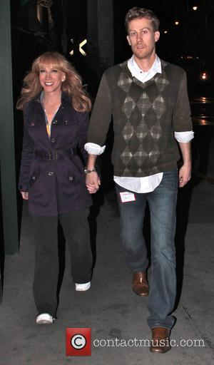 Kathy Griffin - Celebrities leave Mixology 101 Bar & Lounge