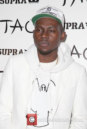 Rapper Theophilus London Arrested