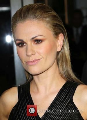 Anna Paquin - Tom Ford Cocktail Party - Los Angeles, California, United States - Thursday 21st February 2013
