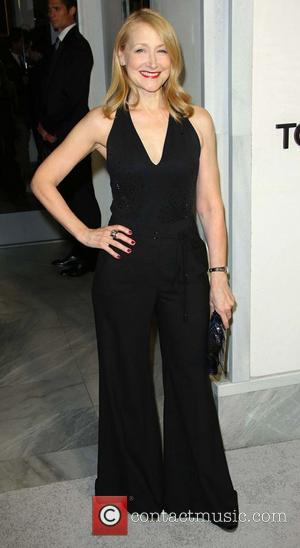 Patricia Clarkson - Tom Ford Cocktail Party - Los Angeles, California, United States - Thursday 21st February 2013