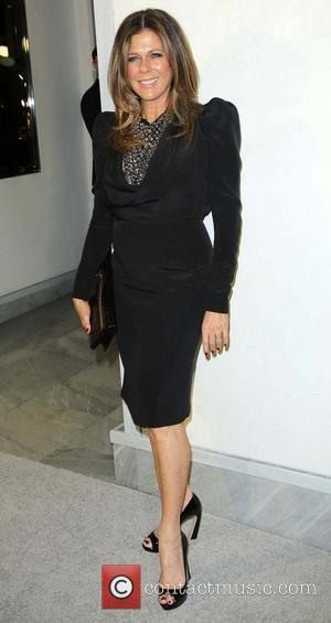 Rita Wilson - Tom Ford Cocktail Party - Los Angeles, California, United States - Thursday 21st February 2013