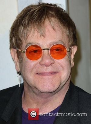 Elton John Pulled Song About Kids From New Album