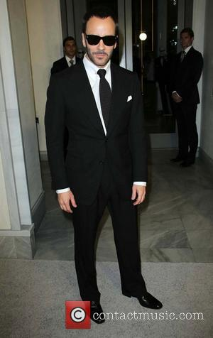 Tom Ford - Tom Ford Cocktail Party - Los Angeles, California, United States - Thursday 21st February 2013