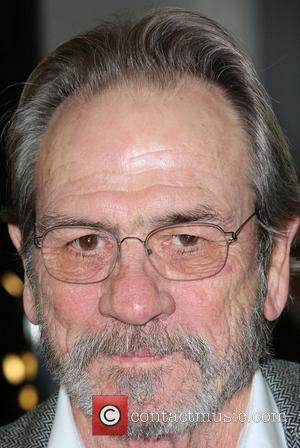 Tommy Lee Jones - Tom Ford Cocktail Party - Los Angeles, California, United States - Thursday 21st February 2013