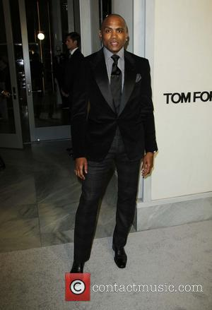 Guest - Tom Ford cocktail party in support of Project Angel Food - Arrivals - Los Angeles, California, United States...