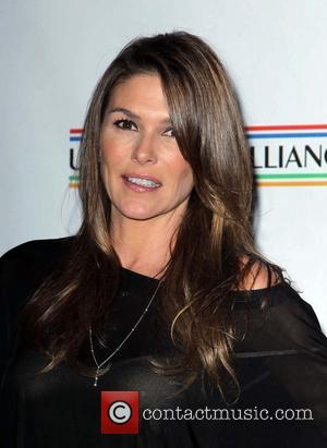 Paige Turco - US - Ireland Alliance honor Actor Colin Farrell - Beverly Hills, California, United States - Thursday 21st...