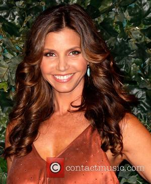 Charisma Carpenter - QVC Red Carpet Style at Four Seasons Hotel - Beverly Hills, California, United States - Thursday 21st...