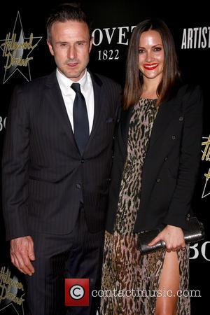 David Arquette Has Another Baby: Pressure On Courteney Cox?