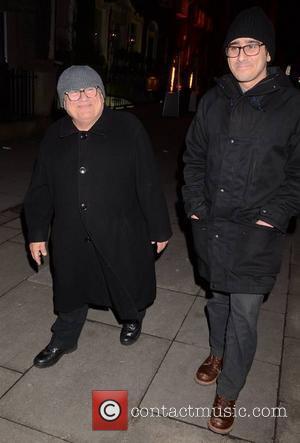 Danny Devito and Jake Devito