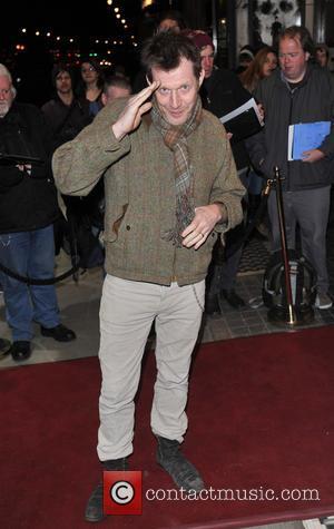 Jason Flemyng - Macbeth Opening Night - London, Egnland, United Kingdom - Friday 22nd February 2013