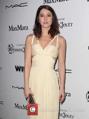 Mary Elizabeth Winstead - Held at Fig & Olive - Los Angeles, California, United States - Friday 22nd February 2013