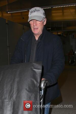 Richard Gere Signed Up For Movie 43 As A Favour For A Friend