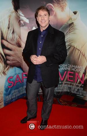 Nicholas Sparks - Irish premiere of 'Safe Haven' at Dundrum Town Centre - Arrivals - Dublin, Ireland - Friday 22nd...