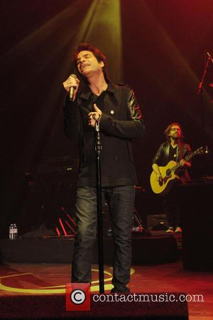 Pat Monahan and Train