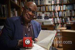 Al Roker - Al Roker book signing at Books and Books Coral Gables - Coral Gables, Florida, United States -...