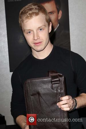 Noel Fisher - GBK host a gift lounge in honor of the 85th Annual Academy Awards (Oscars) at Academy Awards...