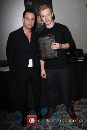 Noel Fisher and Guest