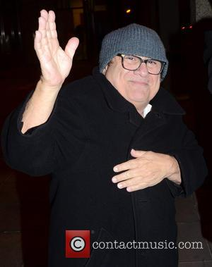 Danny Devito Reconciles With Wife