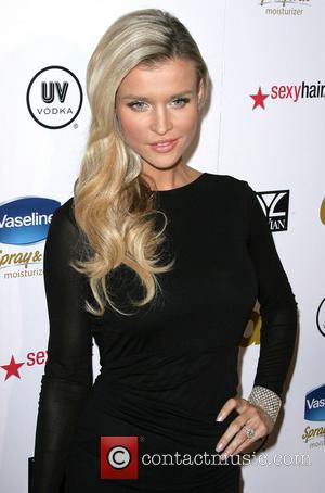 Joanna Krupa - OK! Magazine's Annual Pre-Oscar Party at Emerson Theatre - Los Angeles, California, United States - Friday 22nd...