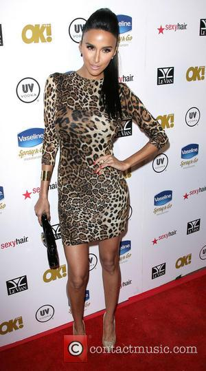 Lilly Ghalichi - OK! Magazine's Annual Pre-Oscar Party at Emerson Theatre - Los Angeles, California, United States - Friday 22nd...