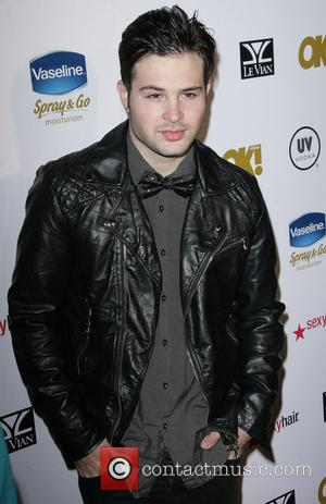 Cody Longo - OK! Magazine's Annual Pre-Oscar Party held at the Emerson Theatre at Emerson Theatre - Los Angeles, California,...