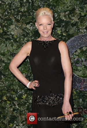Tabatha Coffey - QVC Red Carpet Style at Four Seasons Hotel - Beverly Hills, California, United States - Friday 22nd...
