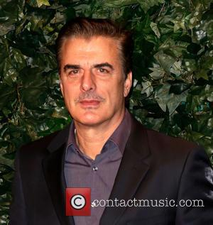 Chris Noth - QVC Red Carpet Style at Four Seasons Hotel - Beverly Hills, California, United States - Friday 22nd...