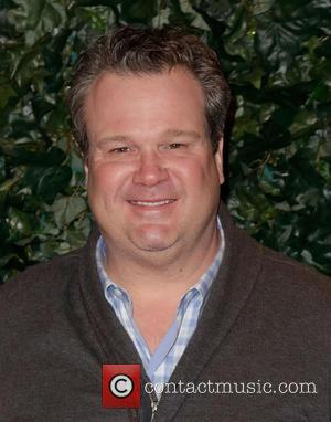 Eric Stonestreet - QVC Red Carpet Style at Four Seasons Hotel - Beverly Hills, California, United States - Friday 22nd...