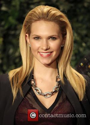 Claudia Lee - QVC Red Carpet Style at Four Seasons Hotel - Arrivals - Beverly Hills, California, United States -...