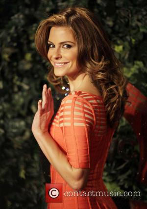 Maria Menounos - QVC Red Carpet Style at Four Seasons Hotel - Arrivals - Beverly Hills, California, United States -...