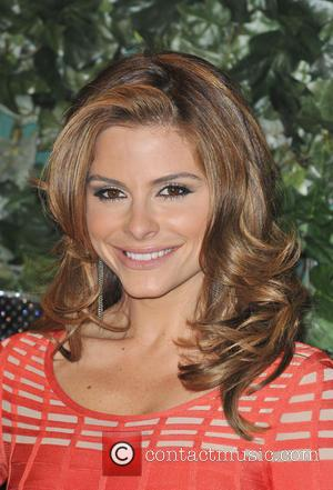 Maria Menounos - QVC Red Carpet Style at Four Seasons Hotel - Arrivals - Los Angeles, CA, United States -...