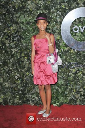 No. 1: Don't Call A Nine Year Old A C*nt - The Onion Tightens Twitter Rules After Quvenzhane Wallis Insult