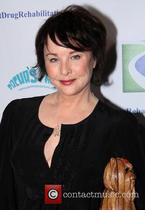 Faye Grant Denies Leaking Stephen Collins Recording