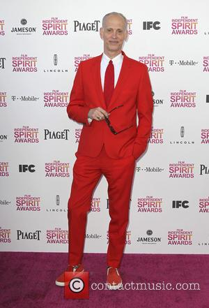 John Waters - 2013 Film Independent Spirit Awards at Santa Monica Beach at Independent Spirit Awards - Los Angeles, California,...