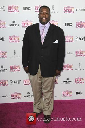Wendell Pierce - 2013 Film Independent Spirit Awards at Santa Monica Beach at Independent Spirit Awards - Los Angeles, California,...