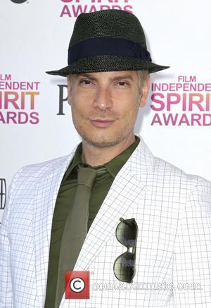 Cameron Silver - 2013 Film Independent Spirit Awards at Santa Monica Beach - Arrivals - Los Angeles, California, United States...