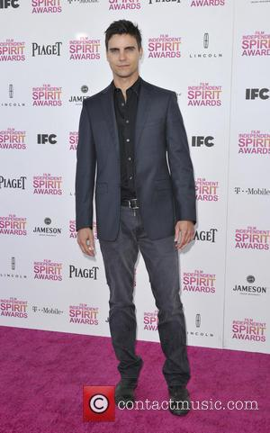 Colin Egglesfield - Film Independent Spirit Awards Arrivals at Independent Spirit Awards - Los Angeles, CA, United States - Saturday...