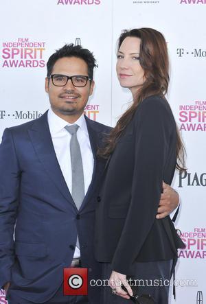 Michael Pena - Film Independent Spirit Awards Arrivals at Independent Spirit Awards - Los Angeles, CA, United States - Saturday...